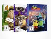 Amazon.de: Neue Aktion – 3 Pixar Filme für 2