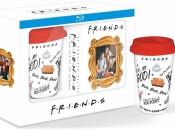Amazon.fr: Friends-L'intégrale-Saisons 1 à 10 [Édition 25ème Anniversaire] für 54.06€ inkl. VSK mit dt. Ton