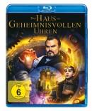 Amazon.de: Das Haus der geheimnisvollen Uhren [Blu-ray] für 5,75€ + VSK