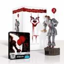 Amazon.de: ES KAPITEL 2 Ultimate Collector's Edition (Steelbook und Pennywise Sammlerfigur) Exklusiv bei Amazon.de [Blu-ray] für 163,45€ inkl. VSK
