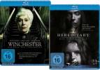 Amazon kontert Müller.de: 2 Blu-ray Bundles für je 7,99€ (ab 22.01.2020)