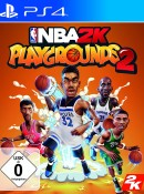 Amazon.de: NBA 2K Playgrounds 2 – [USK] [PS4] für 3,99€