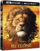 Amazon.fr: König der Löwen Steelbook (4K UHD + Blu-ray) für 18,99€ + VSK