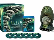 Amazon.de: Planet der Affen Trilogie – Special-Edition mit Caesar Figur (exklusiv bei amazon.de) [Blu-ray] [Limited Collector's Edition] für 63,59€ inkl. VSK