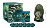 Amazon.de: Planet der Affen Trilogie – Special-Edition mit Caesar Figur (exklusiv bei amazon.de) [Blu-ray] [Limited Collector's Edition] für 63,59€ inkl. VSK