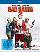 Amazon.de: Bad Santa 2 [Blu-ray] für 4,99€+ VSK