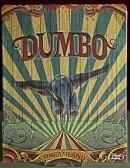 [Fotos] Dumbo (Live Action) Steelbook – Italien Import