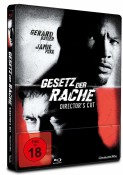 [Vorbestellung] Amazon.de: Gesetz der Rache – Director´s Cut (Steelbook) [Blu-ray] 16,49€ + VSK