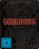 Amazon.de: Gomorrha – Staffel 1 – Steelbook [Blu-ray] [Limited Edition] für 7,99€ + VSK