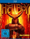 Amazon.de: Blu-ray Preissenkungen u.a. Hellboy – Call of Darkness [Blu-ray] für 9,99€ + VSK