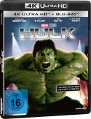 Amazon.de: Der unglaubliche Hulk (4K Ultra HD) (+ Blu-ray) (ungeschnittene Kinoversion) für 9,97€ + VSK