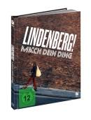 [Vorbestellung] JPC.de: Lindenberg! Mach dein Ding (Digipak) [Blu-ray + DVD] für 22,99€ inkl. VSK