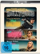 Amazon.de: Once Upon A Time In… Hollywood (Limited UHD/BD Steelbook) Amazon Exklusiv [4K Blu-ray] für 19,65€ + VSK