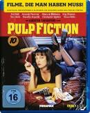 MediaMarkt.de: Blu-rays für 3,99€, z.B. Pulp Fiction, Jackie Brown, Das Leben ist schön