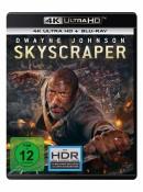 Amazon.de: Skyscraper (4K Ultra HD) (+ Blu-ray 2D) für 15€ + VSK