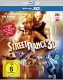Amazon.de: StreetDance 3D [3D Blu-ray] [Deluxe Edition] [Deluxe Edition] für 4,99€ + VSK