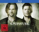 Amazon.de: Supernatural – Die kompletten Staffeln 1 – 11 (Limited Edition exklusiv bei Amazon.de) [Blu-ray] für 88,78€ inkl. VSK