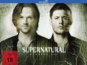 Amazon.de: Supernatural – Die kompletten Staffeln 1 – 11 (Limited Edition exklusiv bei Amazon.de) [Blu-ray] für 92,50€ inkl. VSK