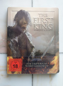 [Fotos] The First King – Romulus & Remus  – Steelbook