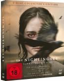 Media-Dealer.de: The Nightingale – Schrei nach Rache Mediabook [Blu-ray + DVD] für 20,89€ + VSK