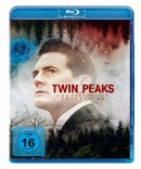 Amazon.de / Buecher.de: Twin Peaks: Season 1-3 (TV Collection Boxset) [Blu-ray] für 44,99€ inkl. VSK