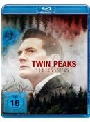 Amazon.de / Buecher.de: Twin Peaks: Season 1-3 (TV Collection Boxset) [Blu-ray] für 44,99€ inkl. VSK