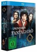 Buecher.de: Prinzessin Fantaghiro Blu-ray Komplettbox für 19,99€ inkl. VSK