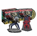 Amazon.de: Iron Maiden – The Number of the Beast (Collectors Boxset) für 16,64€ + VSK
