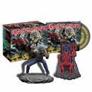 Amazon.de: Iron Maiden – The Number of the Beast (Collectors Boxset) für 16,64€ + VSK