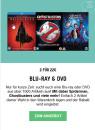 Zavvi.de: Blu-ray & DVD Angebot: 2 für 22€ + VSK