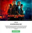 Zavvi.de: 4K Angebot – 2 4K Ultra HD Blu-ray Filme für 22€ + VSK
