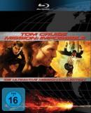 Media-Dealer.de: Mission: Impossible – Die Ultimative Mission-Collection [Blu-ray] für 6,99€ + VSK