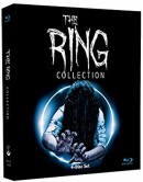 [Vorbestellung] The Ring – Limited Legacy Collection (Digipak) [4 Blu-ray] 25,99€