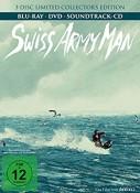 CeDe.de: Swiss Army Man (Mediabook) für 10,99€ inkl. VSK uvm.