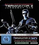 MediaMarkt.de: reduzierte Steelbooks, z.B. Leon – Der Profi [Blu-ray] 12,99€, Terminator 2 [UHD + 3D Blu-ray] 19,99€, Meg [Blu-ray] 10,99€ + VSK