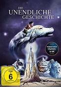 JPC.de: Die unendliche Geschichte (Mediabook) [Blu-ray +DVD] für 19,99€ inkl. VSK uvm.