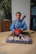 [Review] ASH VS EVIL DEAD Limited Collector´s Edition Staffel 1+2 inkl. Figur (4 Blu-rays)