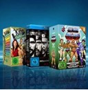 Amazon.de: Neue Aktionen u.a. Sonderangebote für Filmliebhaber