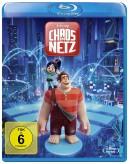 Amazon.de: Ralph reicht's + Chaos im Netz (Doppelpack) [Blu-ray] für 13,15€ + VSK