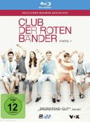 Saturn.de: Club der roten Bänder – Staffel 1 – (Blu-ray) für 6€ inkl. VSK