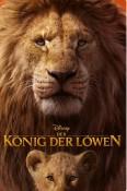Amazon & iTunes: Der König der Löwen für 1,99€ in HD leihen