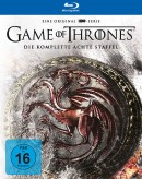 Amazon.de: Game of Thrones: Die komplette 8. Staffel Digipack [Blu-ray] (exklusiv bei amazon.de) für 31,10€ inkl. VSK