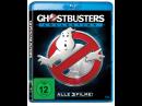 MediaMarkt.de: Karnevals Kracher u.a. Ghostbusters 1-3 – (Blu-ray) für 9,99€
