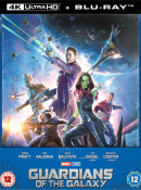 [Vorbestellung] Zavvi.de: Guardians of the Galaxy – Zavvi Exclusive Steelbook [4K UHD + Blu-ray] für 32,99€ inkl. VSK