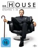 Amazon.de: Dr. House – Die komplette Serie [Blu-ray] für 56,22€ inkl. VSK