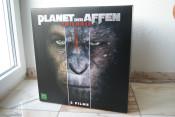 [Review] Planet der Affen Trilogie – Special-Edition mit Caesar Figur