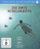 Amazon.de: Die rote Schildkröte – Studio Ghibli Blu-ray Collection für 13,46€ + VSK