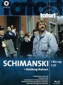JPC.de: Tatort: Schimanski – Duisburg-Ruhrort [Blu-ray & CD im Mediabook] für 6,99€ inkl. VSK