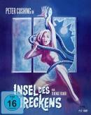 Amazon.de: Insel des Schreckens (Mediabook B, Blu-ray + DVD) für 14,97€ + VSK