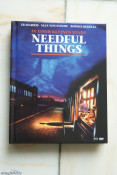 [Fotos] Koch Media: Stephen King Mediabooks – Needful Things – In einer kleinen Stadt und Rhea M – Es begann ohne Warnung (Cover B)